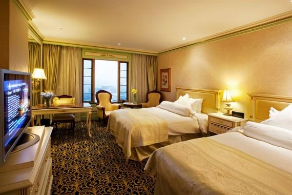 """Отель """"Imperial Palace"""", Сеул, Южная Корея"""