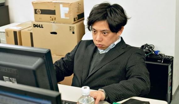 Кому надоел босс? Читаем ниже как японцы наказывают у себя бездельников и лодырей